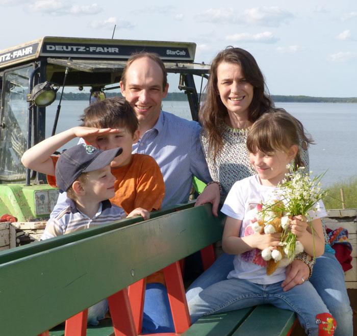Familie Löding